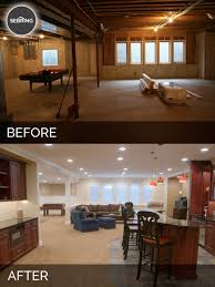 basement remodeling company.  Company Before U0026 Wheaton Basement Aurora  Sebring Design Build To Remodeling Company S