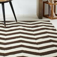 perfect zig zag area rug with zigzag rug west elm