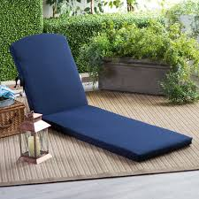 best outdoor chaise lounge cushion with polywood sunbrella 77 x 2125 in chaise lounge cushion outdoor