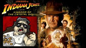 indiana jones and the kingdom of the crystal skull. Interesting Crystal Mr Plinkettu0027s Indiana Jones And The Kingdom Of Crystal Skull Review   YouTube Intended And The Of A