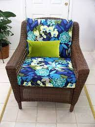 deep seat cushion set back seat
