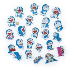 Bộ 20 Sticker Doraemon Tặng Thêm 3 Hình Nhóm Bạn Nobita Shizuka Suneo Gian  Hình Dán Chủ Đề Máy Dễ Thương Cute Chống Nước Decal Chất Lượng Cao Trang  Trí Va Ly