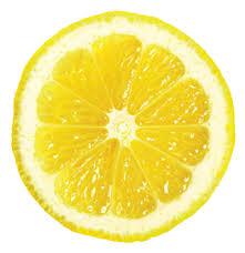 Výsledek obrázku pro citrón png