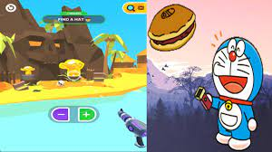 Đèn Pin Phóng To Thu Nhỏ Của DORAEMON - Re Size It - Top Game Android Ios -  YouTube