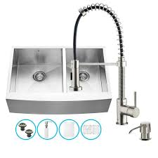 moen 2200 series drop in stainless steel 33 in 4 hole