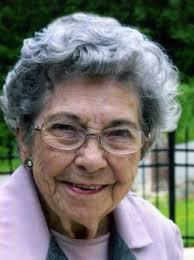 Marguerite Eliza Keenan - Obituary & Service Details