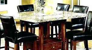 high kitchen table set. High Top Tables And Chairs Kitchen Table Counter  Sets . Set A