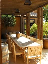 oversized patio chairs. Houzz Patio Furniture Incredible Large Table Oversized Dining Tables Chairs R