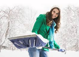 Image result for pictures of people with shovels