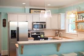 Great For Small Kitchens Small Kitchen Remodel Pictures Galley Kitchen Designs Kitchen