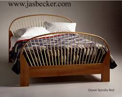 wood spindle bed.  Bed Spindle Bed For Wood J