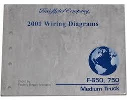 F650 Wiring Diagram Ford Wiper Switch Wiring Diagram
