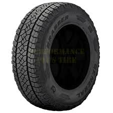 General Tires Grabber Apt 215 70r16 100t