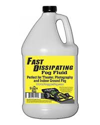 froggy s fog fast dissipating fluids fog haze bubble snow machines