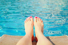 Image result for dominant woman by pool