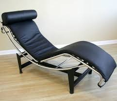 Corbusier Chaise Lounge Chair ($2999)