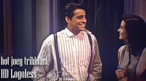 Hot Joey Tribbiani 1080p Friends
