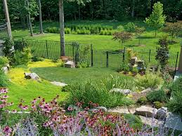 Backyard Ideas HGTV Awesome Small Backyard Landscape Designs Remodelling