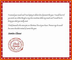 elf on the shelf introduction letter santa letter 3