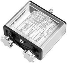 Msr Side Load Eoll Sheet Holder W Hardware Universal