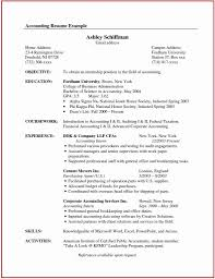 Examples Of Executive Resumes Sample Of Clearance Certificate Of