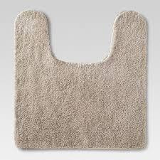 threshold performance contour bath rug target