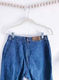 Vintage Rockies High Rise Jeans 6