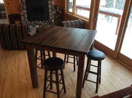 industrial style restaurant furniture. Impressive Best 25 High Top Tables Ideas On Pinterest Diy Pub Style Table Pertaining To Restaurant Bar Ordinary Industrial Furniture