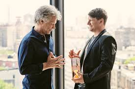 Последние твиты от jon bon jovi (@jonbonjovi). Jon Bon Jovi And His Son Get Into The Rose Business The New York Times