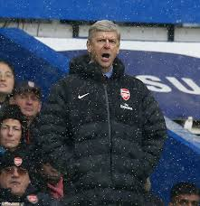 sleeping bag ne wenger regularly wears this long padded coat during the winter months