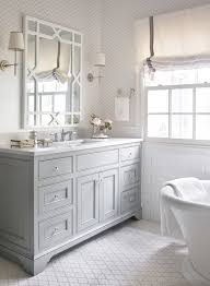 classic white bathroom ideas. 20 Best Bathroom Images On Pinterest Bathrooms And Within Gray White Decor 15 Classic Ideas E