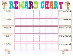 behavior charts for preschoolers template reward template under fontanacountryinn com