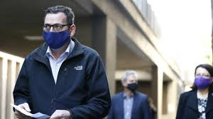 .mask, as well as using a properly fitted mask, was effective in stopping coronavirus spread. Coronavirus Melbourne Face Masks Mandatory In Melbourne And Mitchell Shire Herald Sun