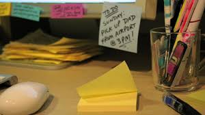 Watch Post It Notes Ode To A Post It Note Youtube