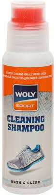 Универсальный <b>очиститель</b> для спортивной обуви Woly Sport ...