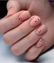 Estas son las manicuras más populares en pinterest y si quieres llevar unas manos bonitas, no vas a dejar de intentar de recrearlas en tus uñas. Unas Nude Decoradas 20 Ideas Del 2021 Para Inspirarte