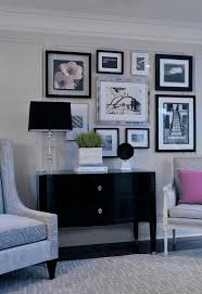 photo frame collage ideas wall bedroom