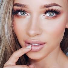 get the look with battington lashes monroe