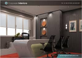 interior designing for office