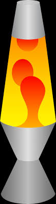 Moving Lava Lamp Background