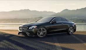 2018 mercedes benz e550. brilliant mercedes 2018 mercedesbenz eclass coupe exterior to mercedes benz e550