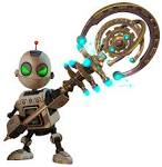 Images & Illustrations of clank