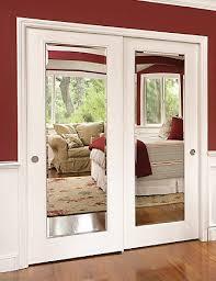 image mirror sliding closet doors inspired. Worthy Sliding Glass Closet Doors D70 On Wow Small Home Decor Inspiration With Image Mirror Inspired