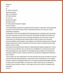 financial aid appeal letter essays com financial aid appeal letter essays appeal letter sample template pertaining to financial aid appeal letter essays