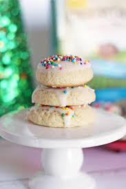 Buttery with a hint of anise, these vegan christmas cookies are made with ground flax meal and almond butter for a holiday treat that everyone can enjoy. Italian Anise Cookies Recipe