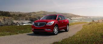2017 Buick Enclave for Sale in Big Rapids, MI - Betten Baker ...
