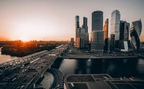 <b>Москва</b>-<b>Сити</b>