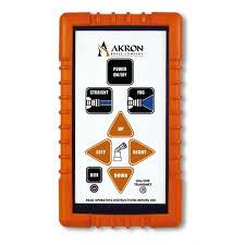 Handheld <b>Wireless Remote Control</b>
