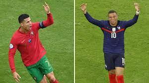 มาแล้ว รายชื่อ 11 ตัวจริง โปรตุเกส ปะทะ ฝรั่งเศส บิ๊กแมตช์ยูโร 2020