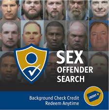 national registry sex offenders search